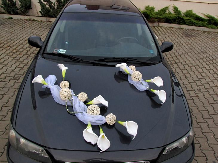 Dekoracja Samochodu Na Samochód